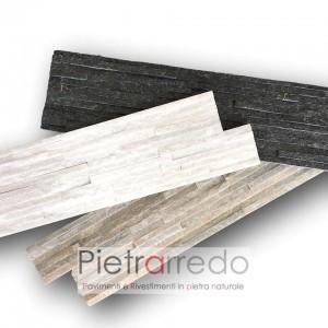 Rivestimento in pietra costi prezzi e offerte on line subito - Numeri adesivi leroy merlin ...