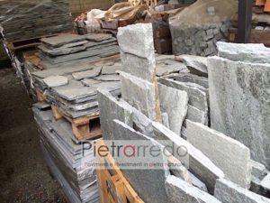 Pavimenti e rivestimenti in pietra naturale pietrarredo for Zoccolini in pietra