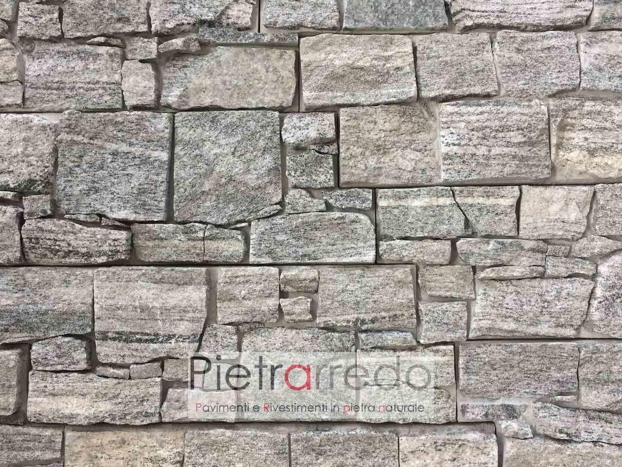 Rivestimento In Pietra Naturale : Applicazioni di pietra naturale da rivestimento sicilia