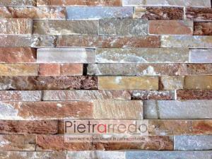 Rivestimento-pietra-quarzite-rossa-listelli-placca-decorative-3d-stone-cladding-price-pietrarredo-prezzo-costo
