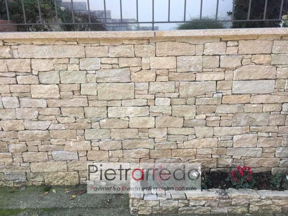 cinta-casa-rivestita-pietra-granito-beige-pietrarredo-milano-offerta-costo