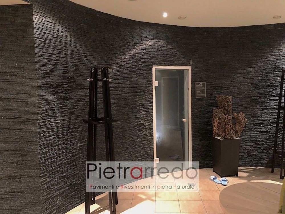 costo-parete-muro-pietra-grotta-sale-spa-benessere-doccia-jacuzzi-idromassaggio-muro