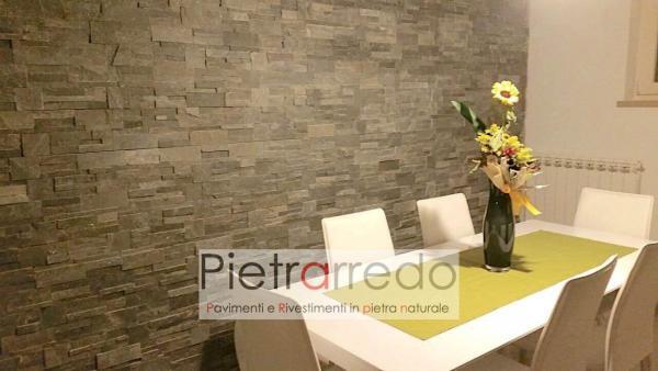 parete-muro-soggiorno-rivestito-in-pietra-naturale-offerta-prezzo-quarzite-grigia-stone-panel-grey-price-offert-pietrarredo