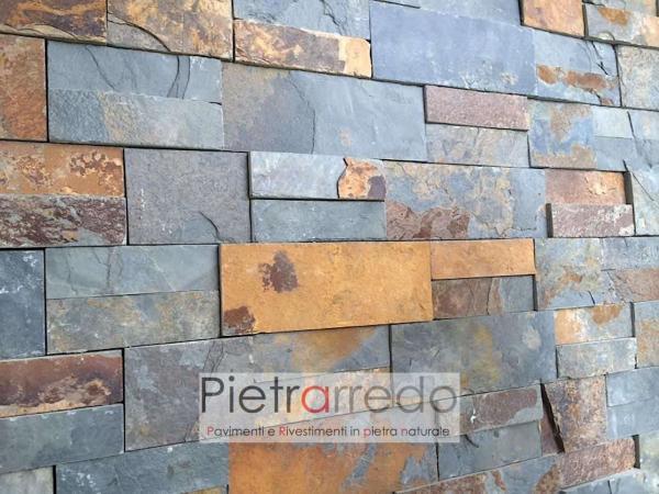 pietra-naturale-rivestimento-pietrarredo-ardesia-multicolor-stone-cladding-panel-rust-price-costo-offerta-prezzo