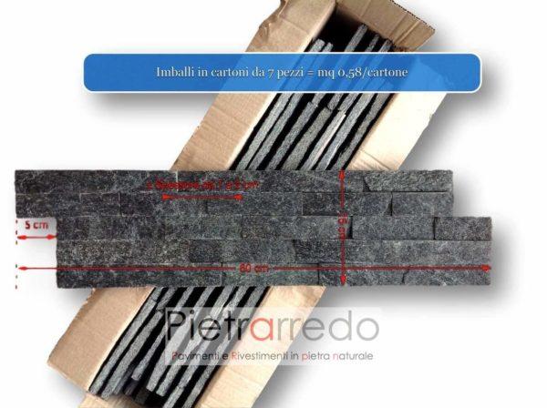 prezzi-rivestimenti-pietra-pietrarredo-milano-quarzite-nera