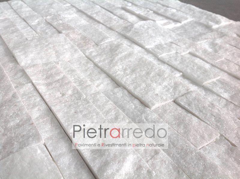 prezzi-rivestimenti-pietra-quarzite-bianca-scozzese-pietrarredo-brillantinata-stone-shine-marble-bianco