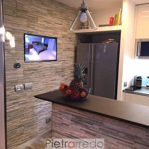 Beautiful Pannelli Cucina Muro Images - Home Interior Ideas ...