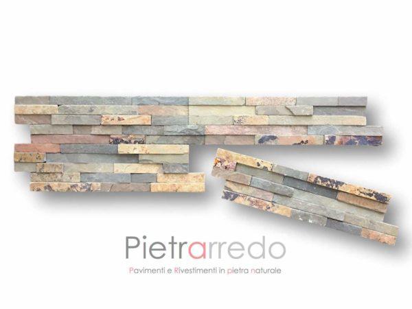 rivestimento-pietra-ardesia-multicolore-foglia-autunno-listelli-spaccatello-scaglia-prezzo