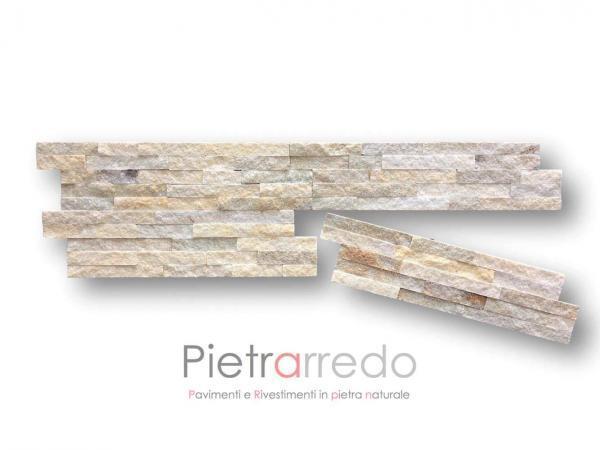 rivestimento-pietra-costo-prezzo-quarzite-gialla-spaccatello-muretto-listelli-prezzo-stone-panel