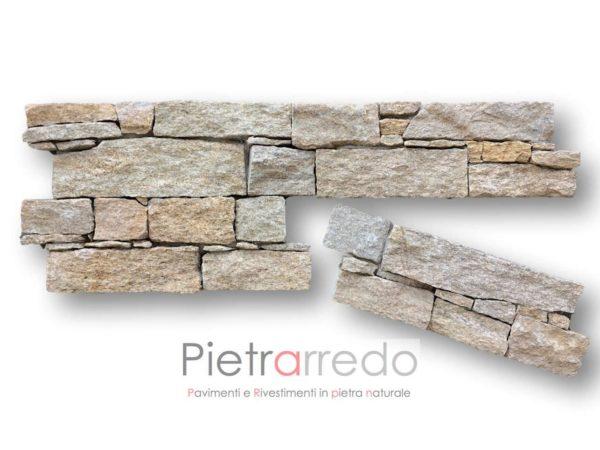 rivestimento-pietra-granito-beige-muro-secco-semisecco-rustico-baita-tranciato-prezzi