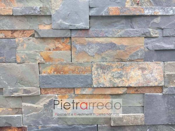 rivestimento-pietra-naturale-ardesia-multicolor-scozzese-prezzi-costo-pietrarredo-stone-panel-rust-price-offert