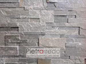 rivestimento-pietra-quarzite-grigia-scozzese-muretto-prezzo-stone-panel-grey-cladding-naturale-costo