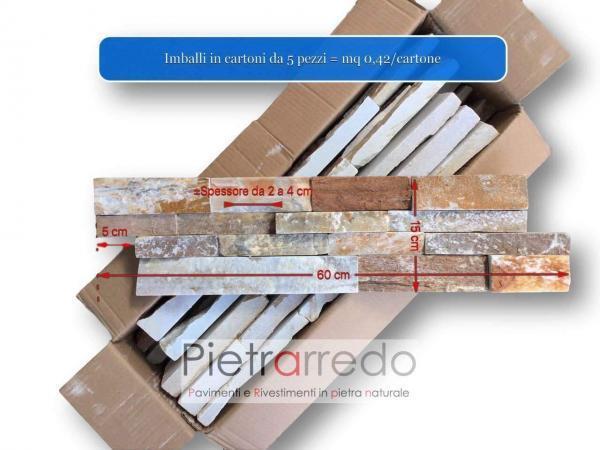 rivestimento-pietra-quarzite-rossa-placca-deco-pietrarredo-milano-3d-cladding-stone-price-prezzo-costo-pietrarredo-milano