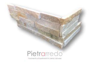 Angolo-spigolo-per-rivestimenti-pietra-quarzite-mista-pietrarredo-milano-prezzi
