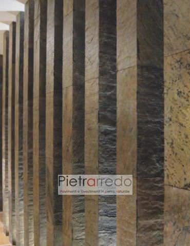 Pannelli in pietra flessibile a fogli flex stone_risultato