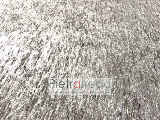 Rivestimento fogli flessibili silver pareti facciate interni esterni pietra vera flexstone pietrarredo milano