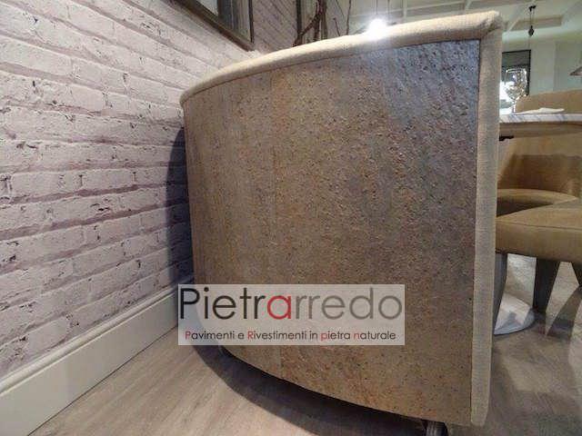 Rivestimento pannelli in pietra flessibile per muri sottile formica falegname legno prezzo