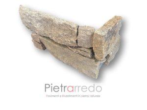 angolo-per rivestimento-pietra-granito-beige-prezzo-pietrarredo-milano-colonne-spigolo