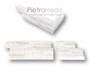angolo-rivestimento-pietra-quarzite-bianca-ghiaccio-costo-offerta-alaska