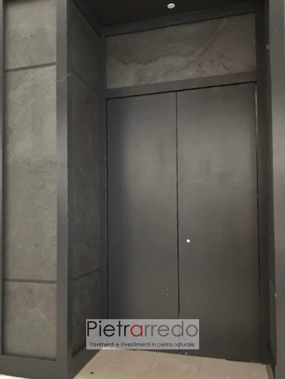 black ardesia flexstone foglio flessibile per pareti e muri nera prezzo offerta