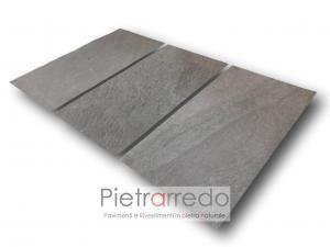 flexstone pietra sottile flex black star ardesia quarzite prezzi costi offerta