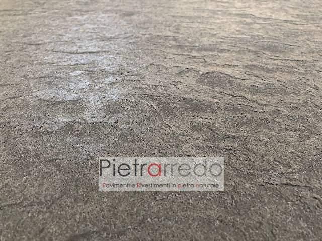 fogli sottili in pietra naturale flessibili offerta slate black star stone venner