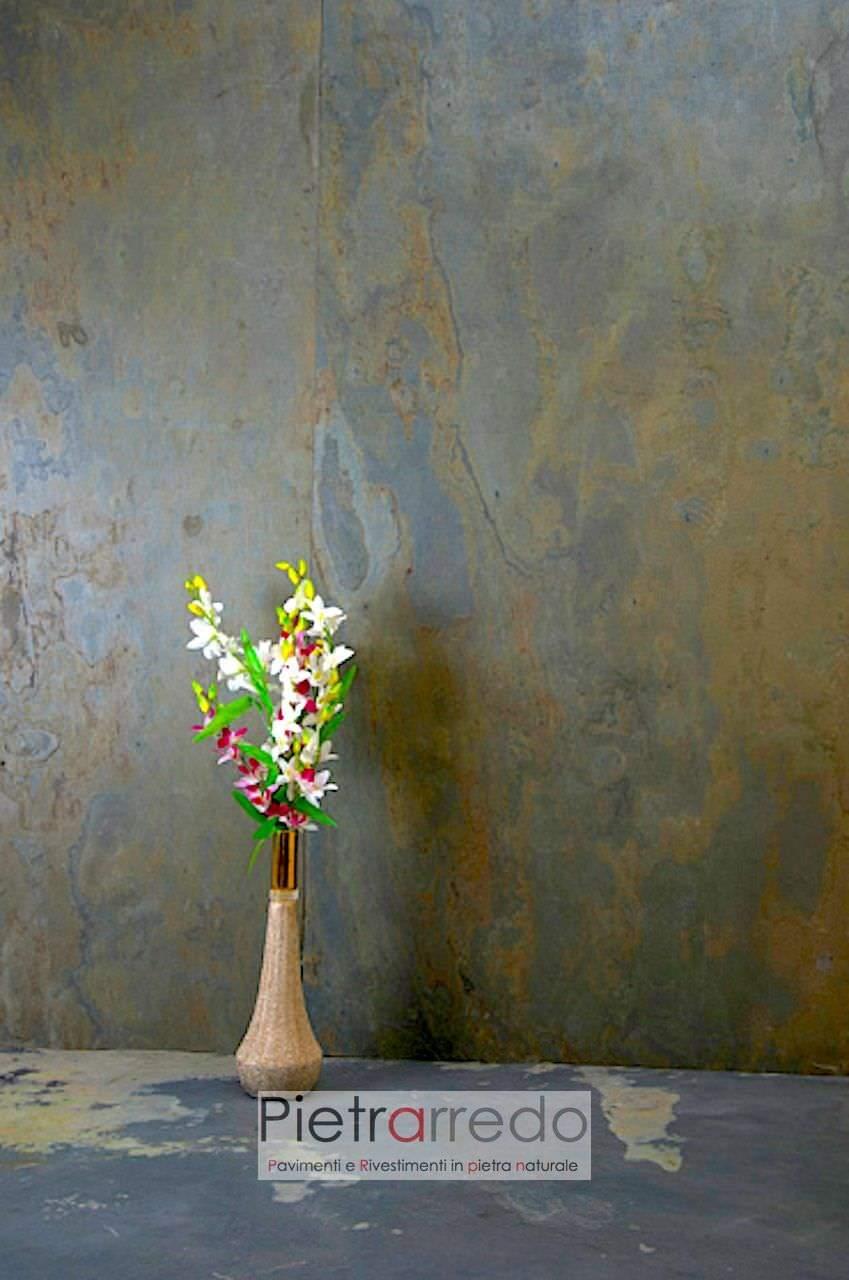 foglio flessibile autunno pietra vera sottile 1 mm