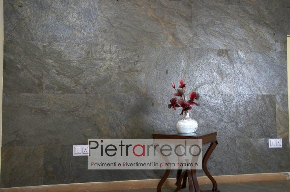 foglio flessibile in pietra naturale da rivestimento gold green flexstone radica legno falegname stone design pietrarredo milano