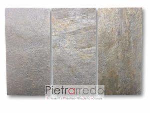 Fogli flessibili in pietra naturale rivestimenti in offerta