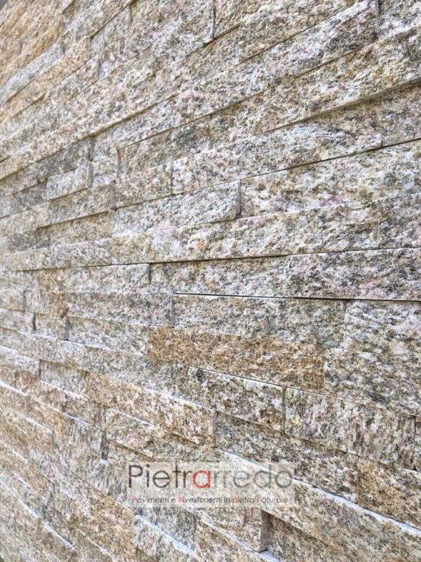 muri-facciate-pietra-rivestimenti-quarzite-dorè-pietrarredo-prezzi-costi-metro-quadro