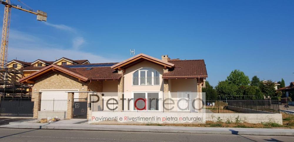 rivestimento-ardesia-facciata-villa-luci-faretti-taglio-diagonale-design-mattonelle-pietrarredo