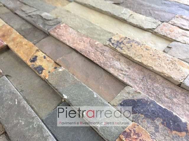 rivestimento-pietra-ardesia-multicolor-pietrarredo-slate-multi-placca-decorative-parete-prezzo-costo-milano