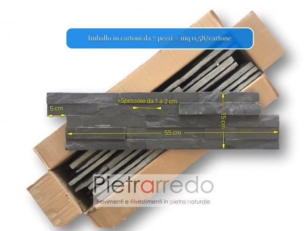 rivestimento-pietra-ardesia-nera-slate-black-prezzo-antracite-placca-decorativa