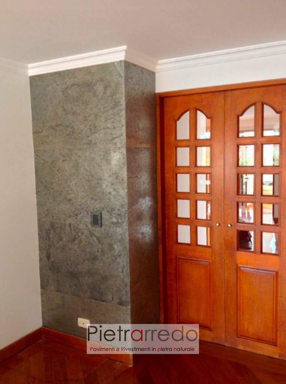 stone design pietra flexstone nanostone flessibile per muri e pareti prezzo pietrarredo milano