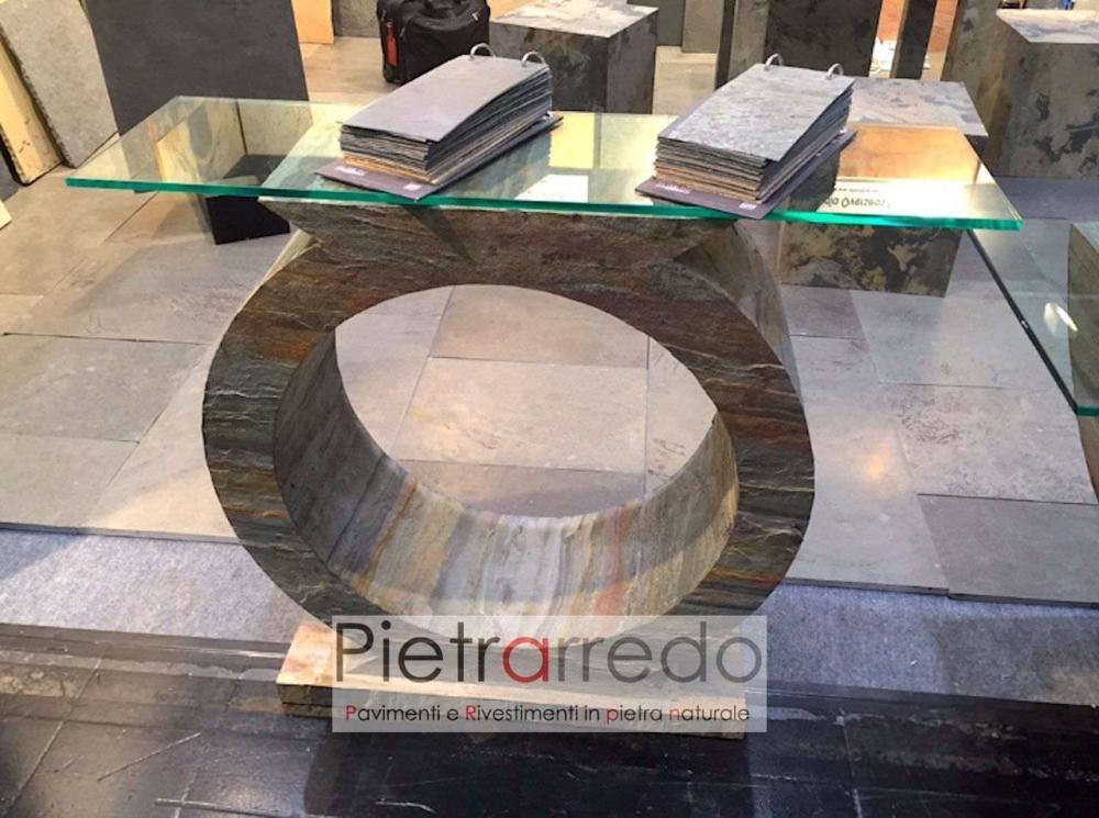 stone design pietrarredo milano foglio pietra flexstone nanostone prezzi costi pietrarredo