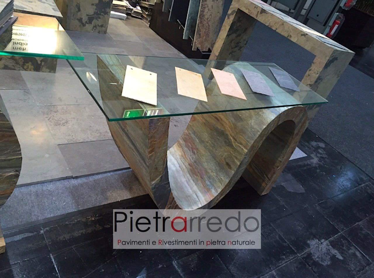 stone design pietrarredo milano italia fogli pietra flexstone nanostone flessibile prezzo costi