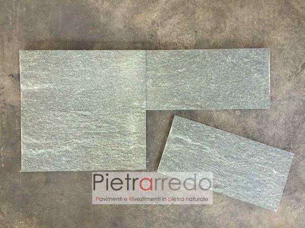costo-rivestimento-pietra-verde-serpentino-beola-spacco-15x31-prezzo-pietrarredo-milano