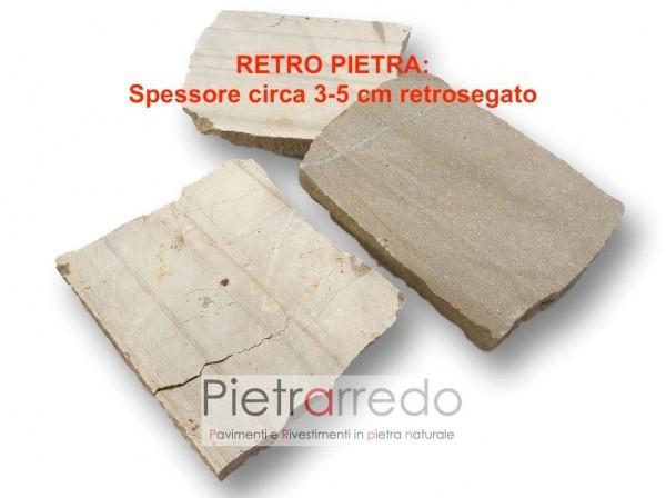 costo-pietra-credaro-rivestimenti-blocchi-roccia-beige-cinta-facciata-camino