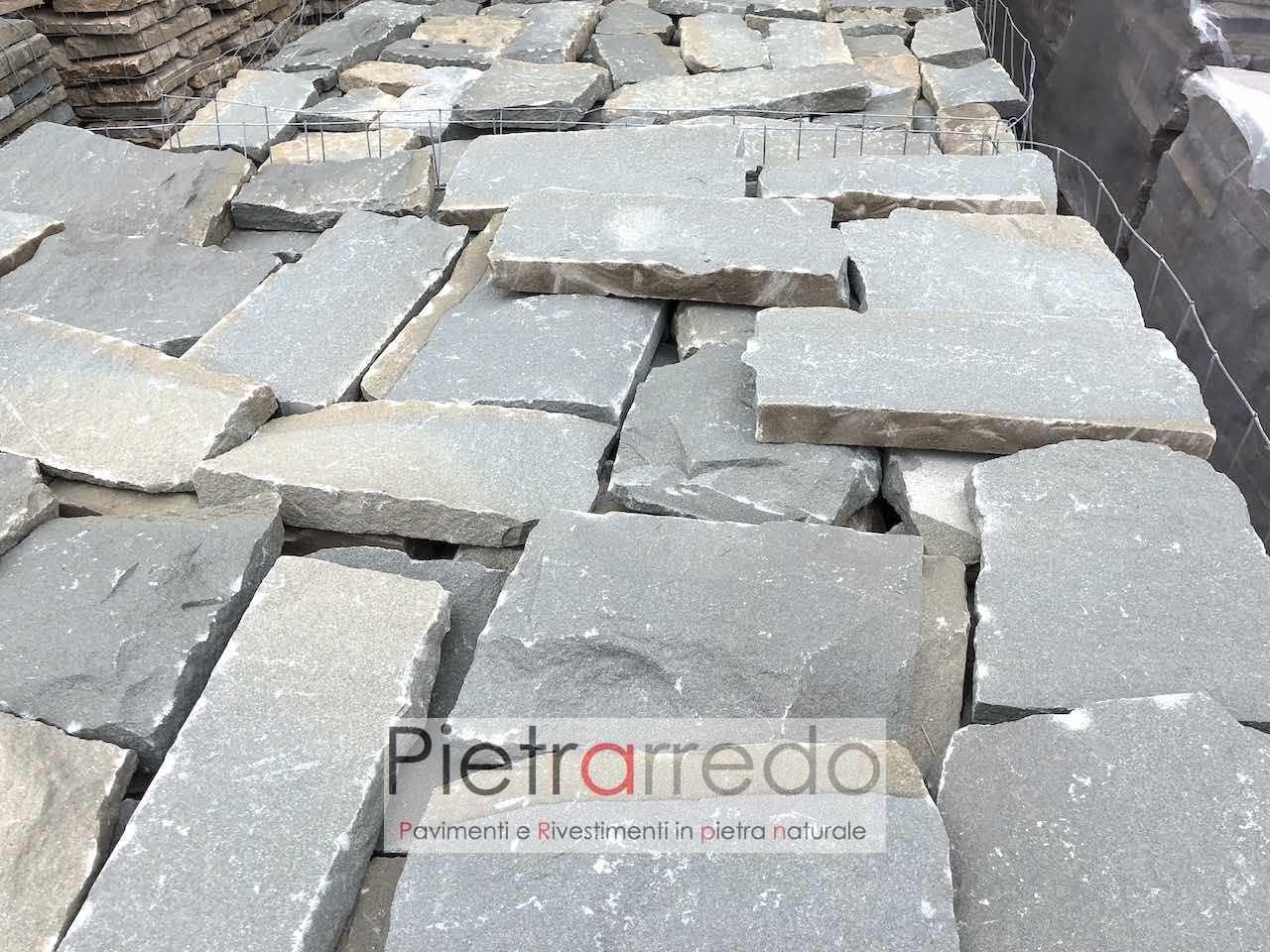 Rivestimento in pietra \
