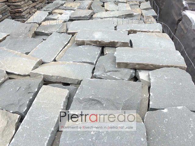 parete-muro-pietra-sarnico-arenaria-grigio-piasentina-vendo-prezzo-costi-posa-in-opera-spacco