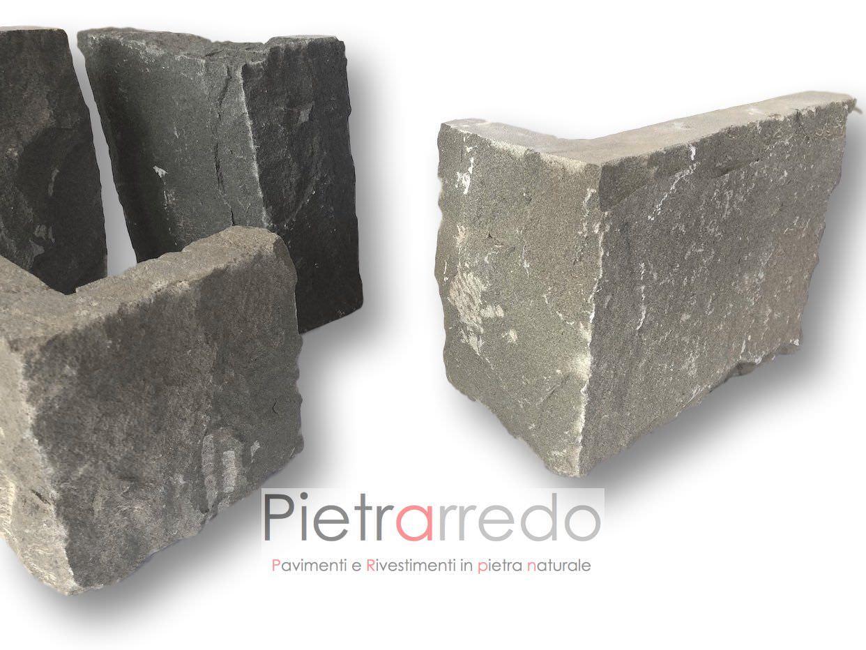 Angoli per il rivestimento in pietra \
