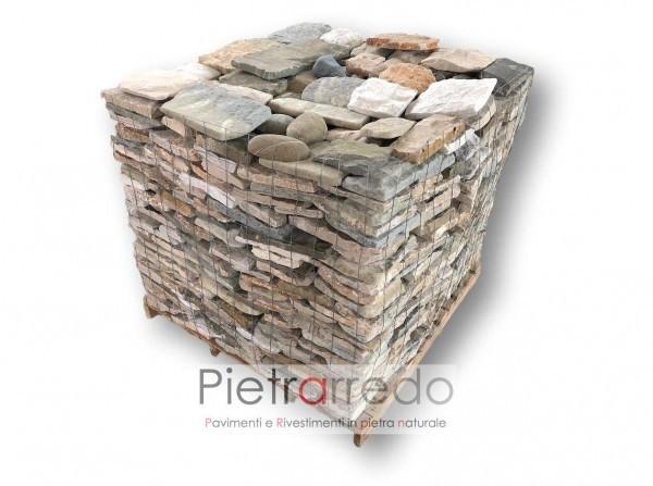Rivestimento-pietra-naturale-misto-contadino-segato-poco-spessore-prezzo-costi-sasso-rustico-toscana-cascina