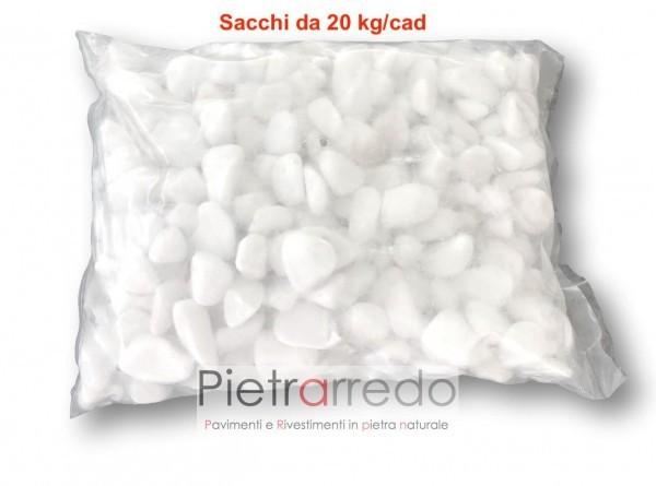 sacco-ciottolo-bianco-puro-marmo-sasso-carrara-prezzo-thassos-grecia-costi