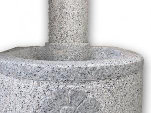 discount onsale fontana lavandino in pietra e granito colore grigio pietrarredo milano elegante