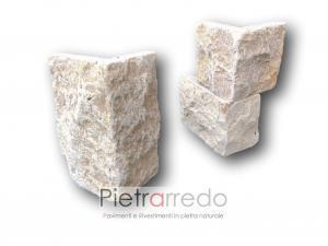 pietra da rivestimento facciata muri borgo toscano pietrarredo prezzo milano beige spazzolata anticata agriturismo releais cascine vecchie mura