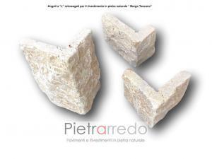 stonecladding pietra naturale da rivestimento borgo toscano prezzo costi pietrarredo milano cascina vecchie mura agriturismo umbria toscana