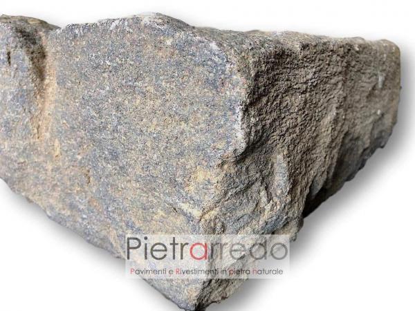 fioriere vasche lavandini antichi in pietra granito vechi anni 900 prezzi costi sasso