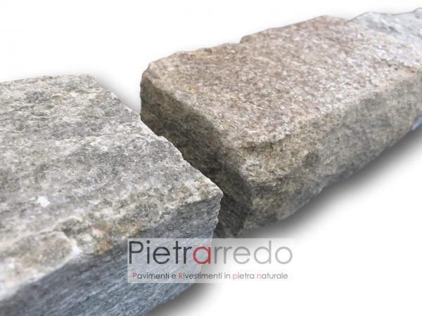 binderi lati tranciati piano cava pietra òuserna da 10 cm prezzi costi pietrarredo milano