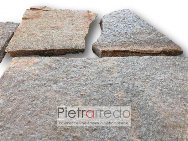 lastrame mosaico per pavimento in pietra luserna palladiana pavimento prezzo