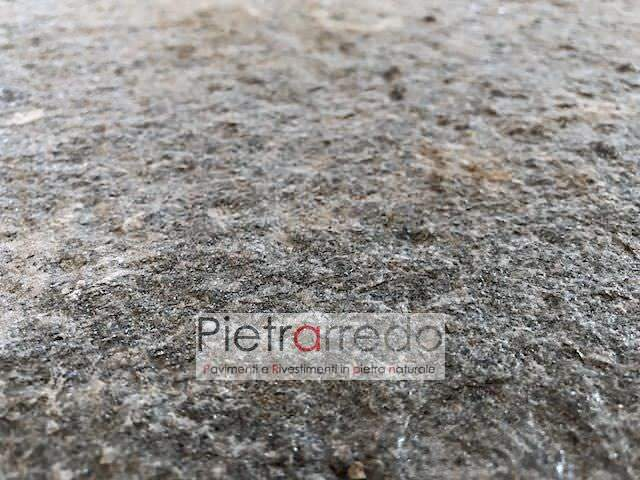 offerte pavimento esterno marciapiede vialetto pizzale pietra luserna costo